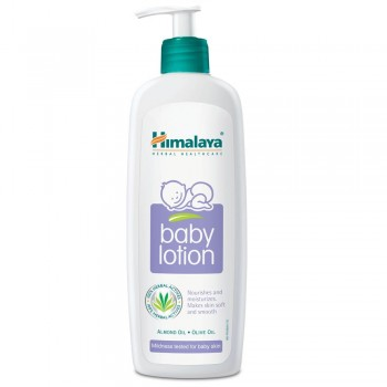 Himalaya Herbals Baby Lotion (400ml)