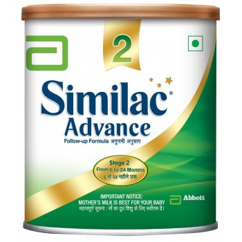 Similac Advance Follow-Up Formula Stage 2